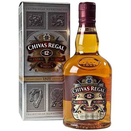 Chivas Regal 40 Degree 12 Years, 75 cl
