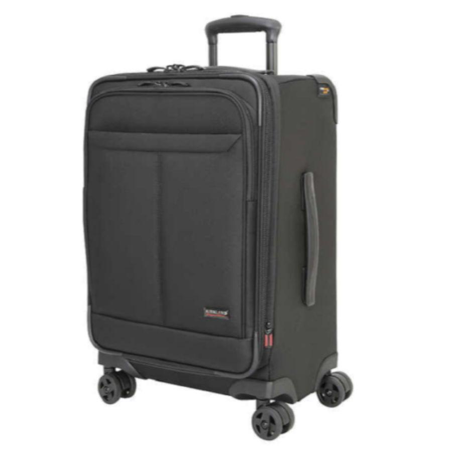Kirkland Signature Carry Suit Case