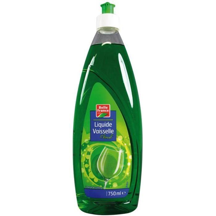 BF Dishwashing Liquid Eucalyptus, 500 ml