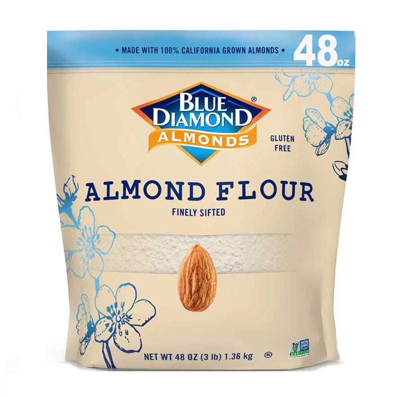 Blue Diamond Almond Flour, 45 oz