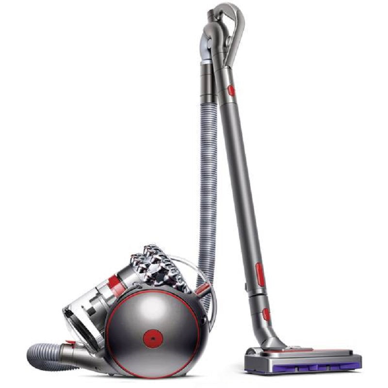 Dyson Cinetic Big Ball Absolute 2 Vacuum  (USD)