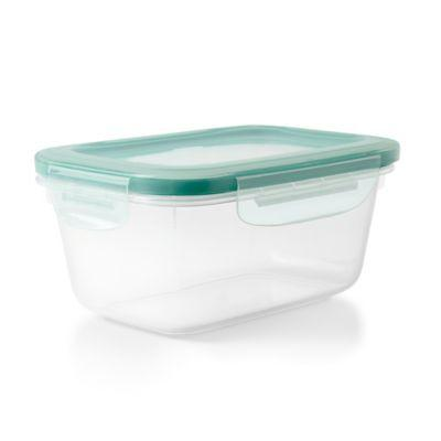 oxo 4.6 cup snap container