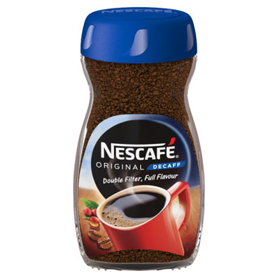 Nescafe Original Decaf, 95 g