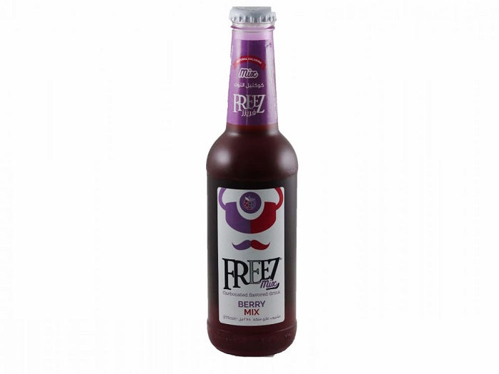 Freez Drink -Select a Flavor, 275 ml