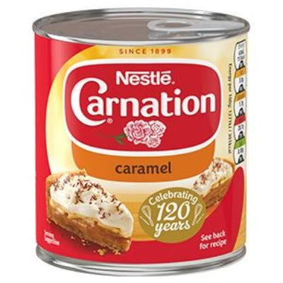 Nestle Carnation Caramel, 397 g