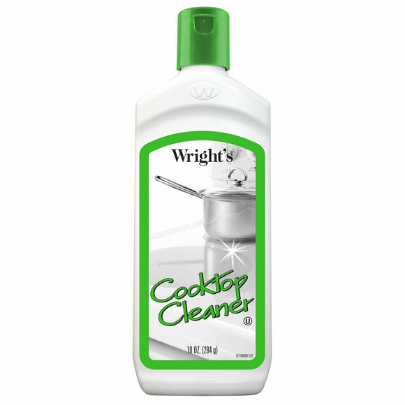 Wright's, Cooktop Cleaner, 10 oz