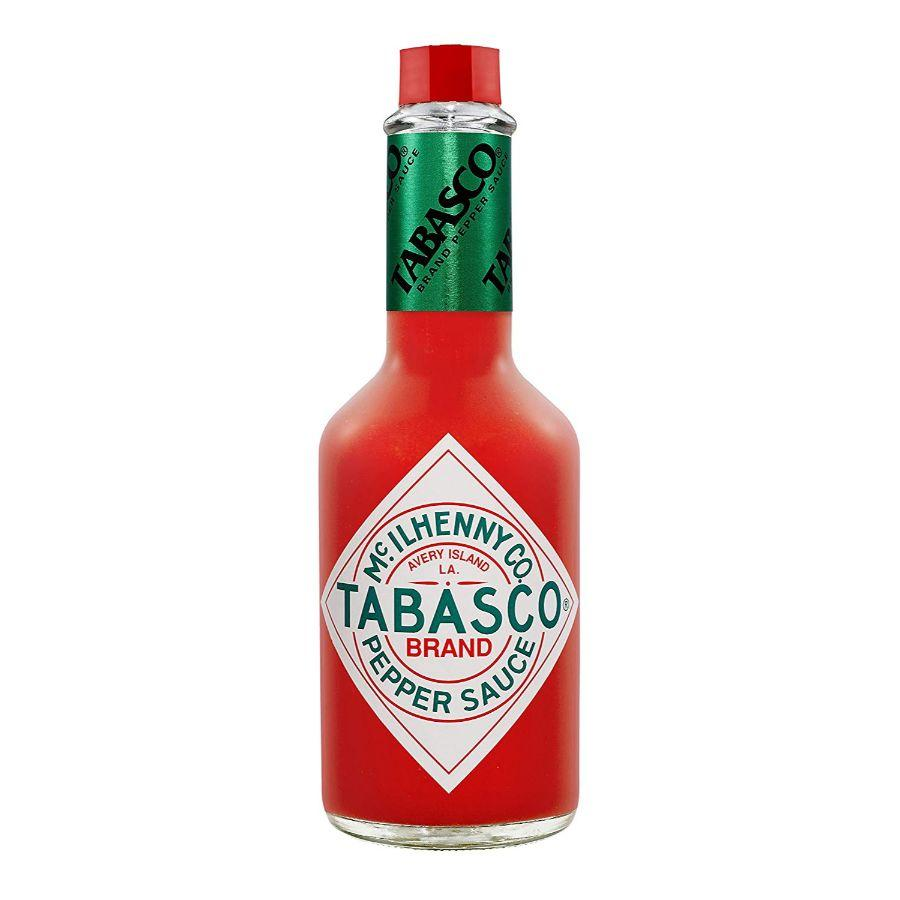 Mcilhenny Co. Tabasco Original Flavor, 12 oz