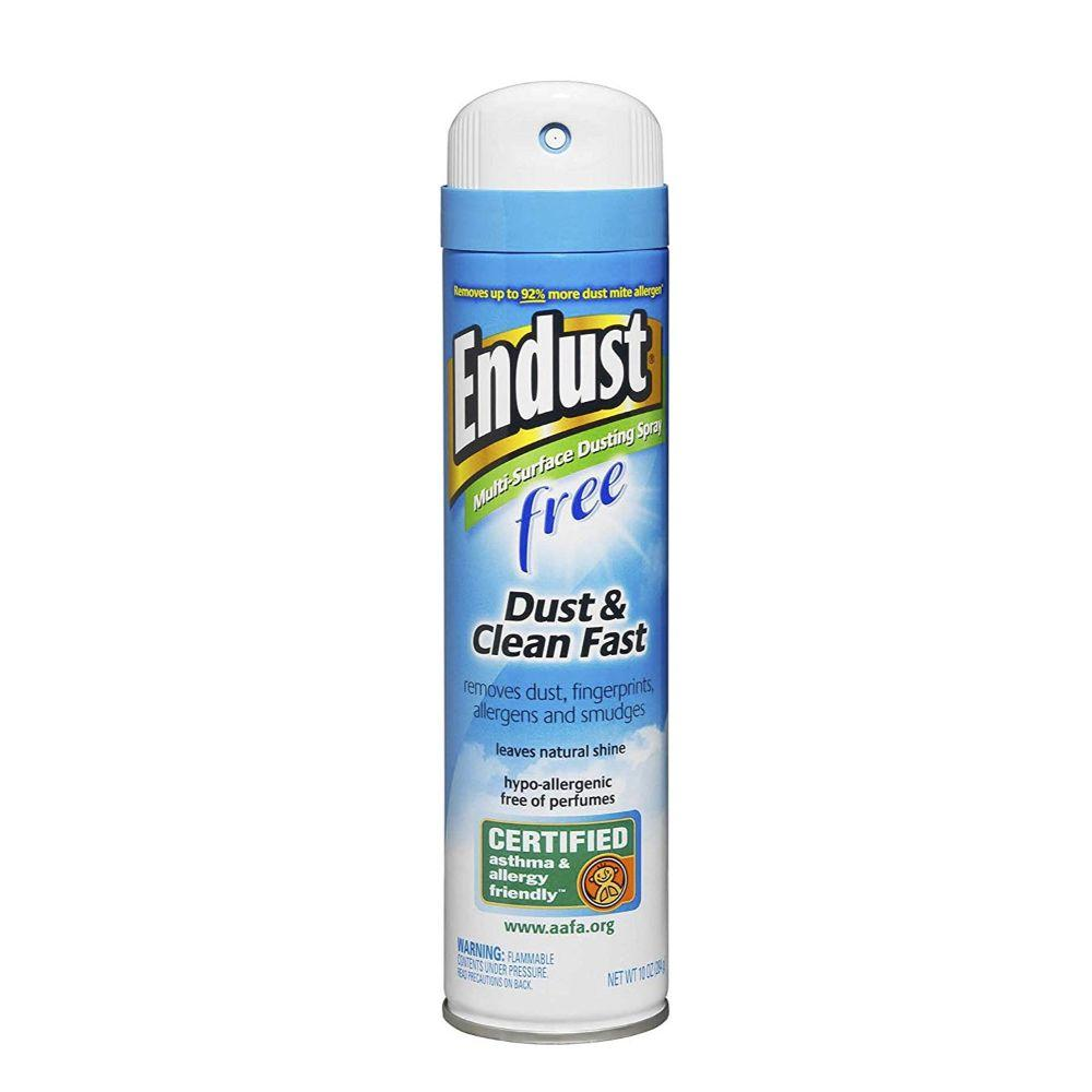 Endust, Multi-Surface Dusting Spray Free,10 oz
