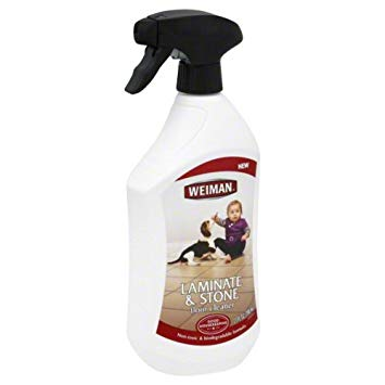 Weiman, Cleaner Laminate & Stone, 27 oz