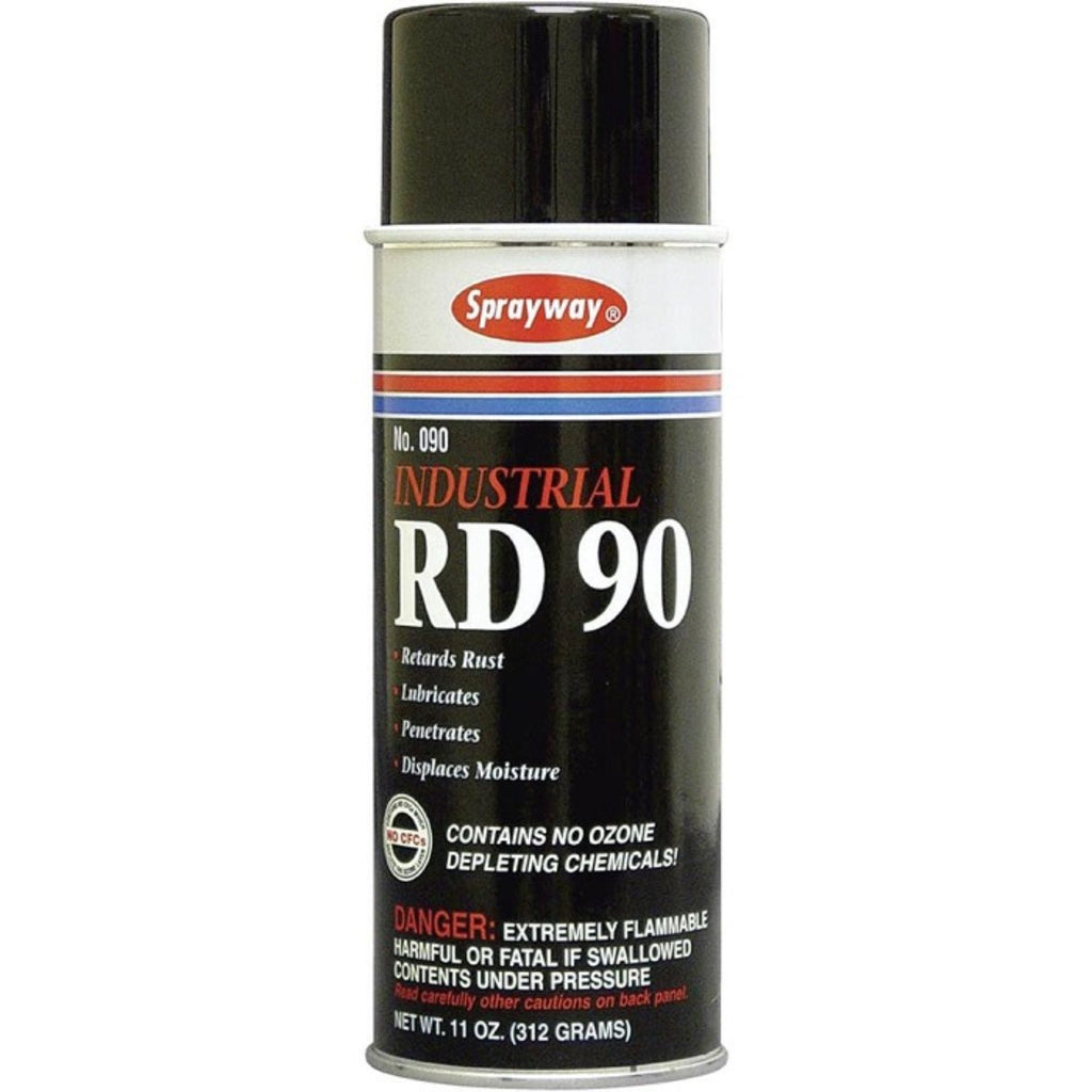 Sprayway, RD-90 Spray Lubricant