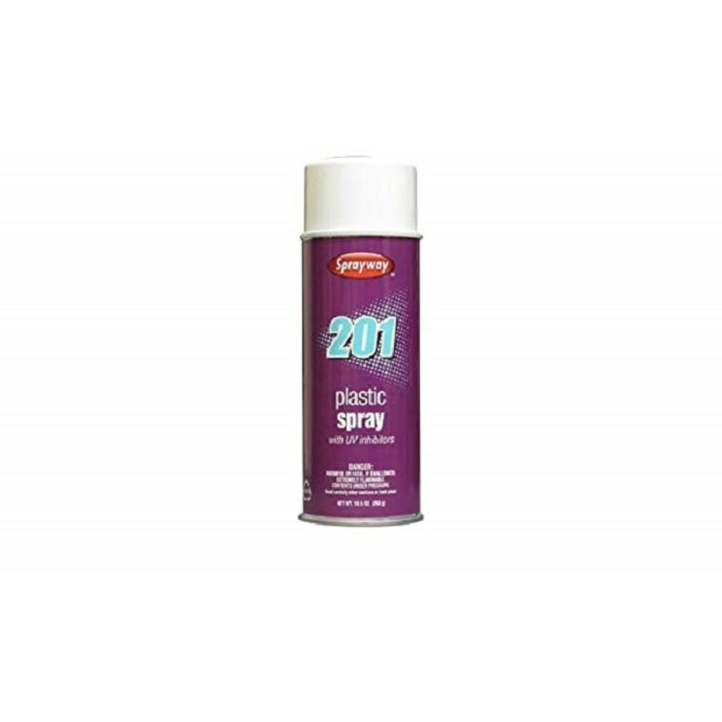 Sprayway, Plastic Spray, 10.5 oz