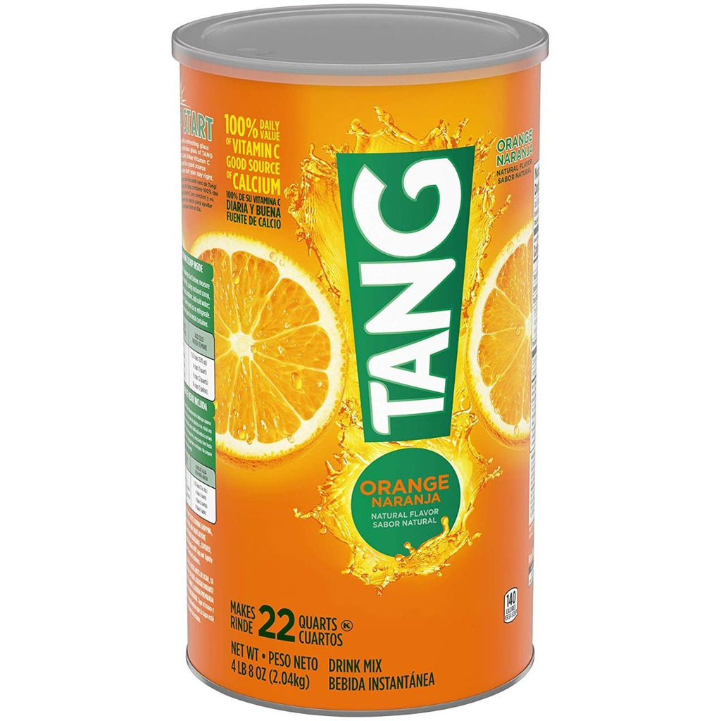 Tang, Orange Mix, 2.04 Kg