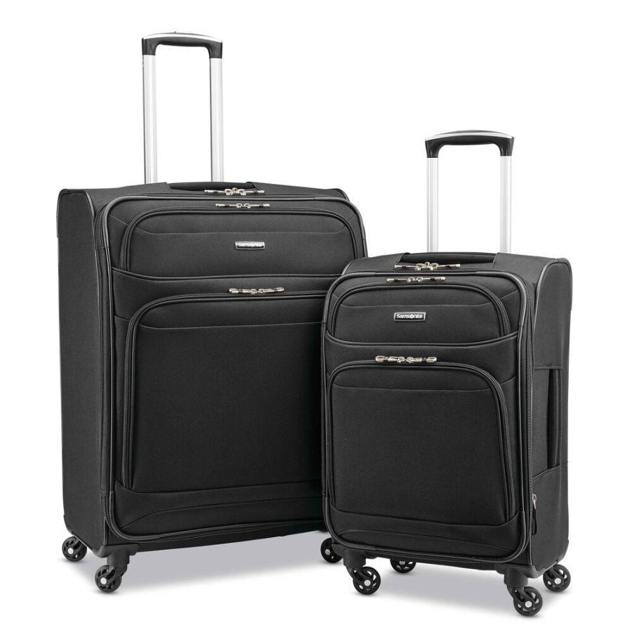 Samsonite Ultralite 2pc