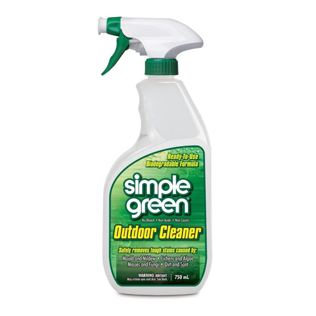 Simple Green, All-Prpose Cleaner Glass Cleaner, 32 oz