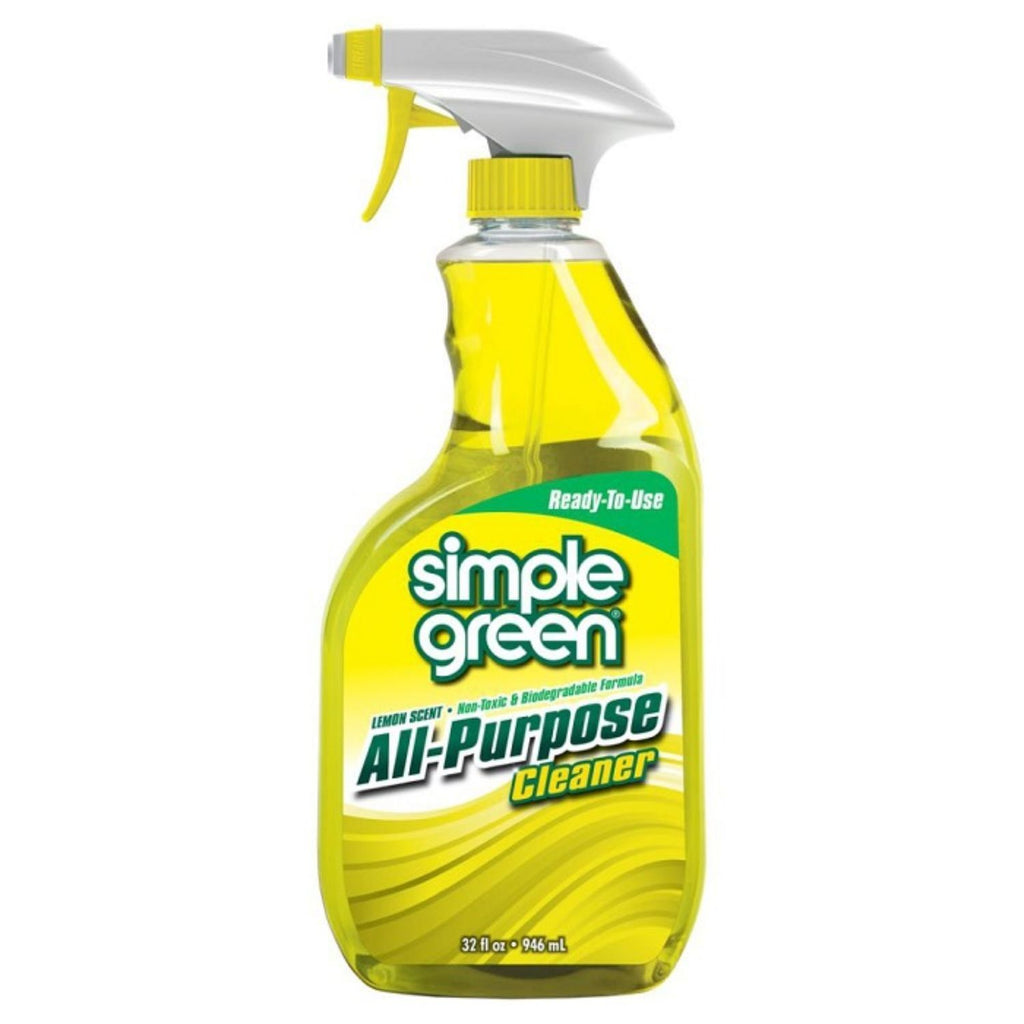 Simple Green, Ready To Use All-Purpose Lime, 32 Oz