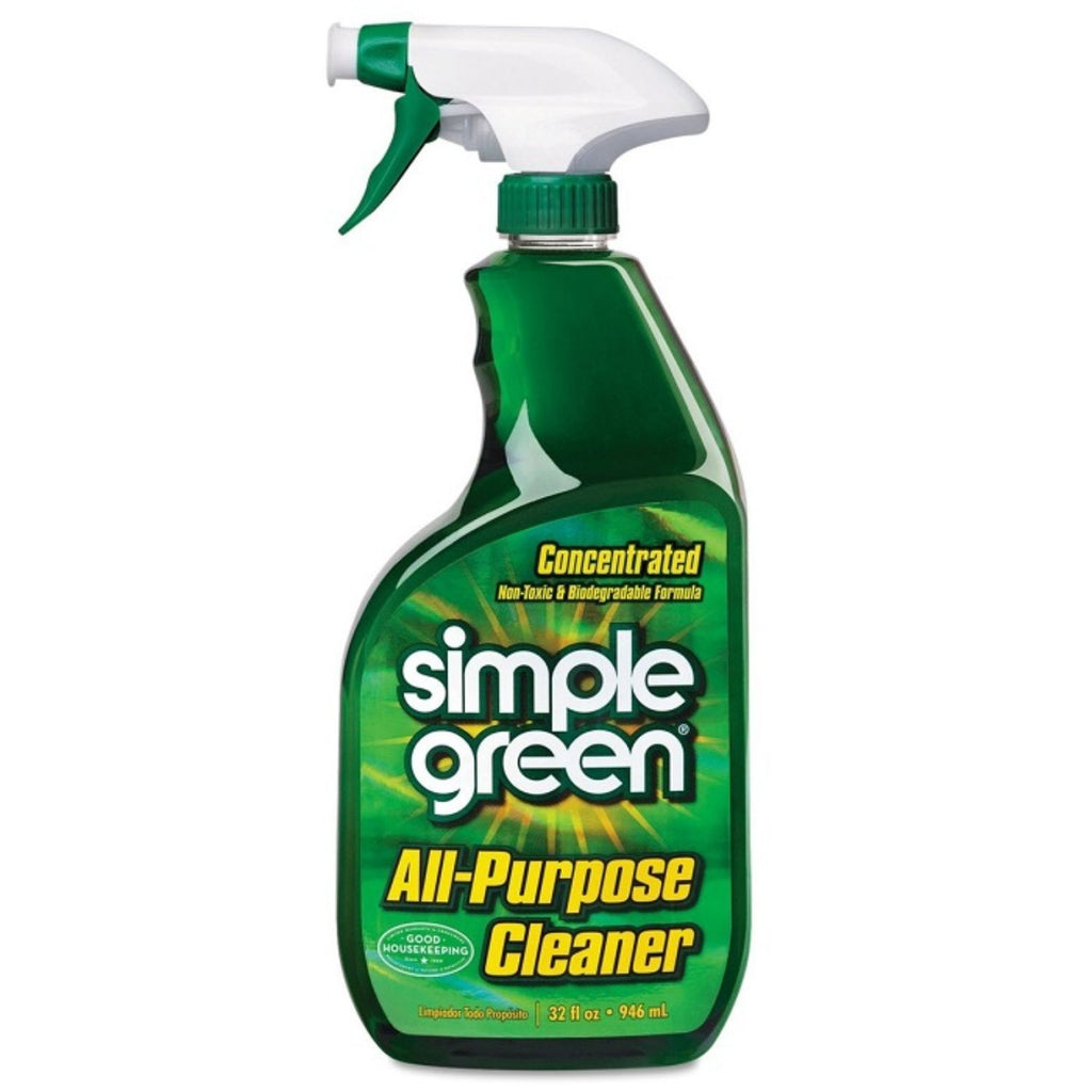 Simple Green, All-Purpose Cleaner, 32 oz