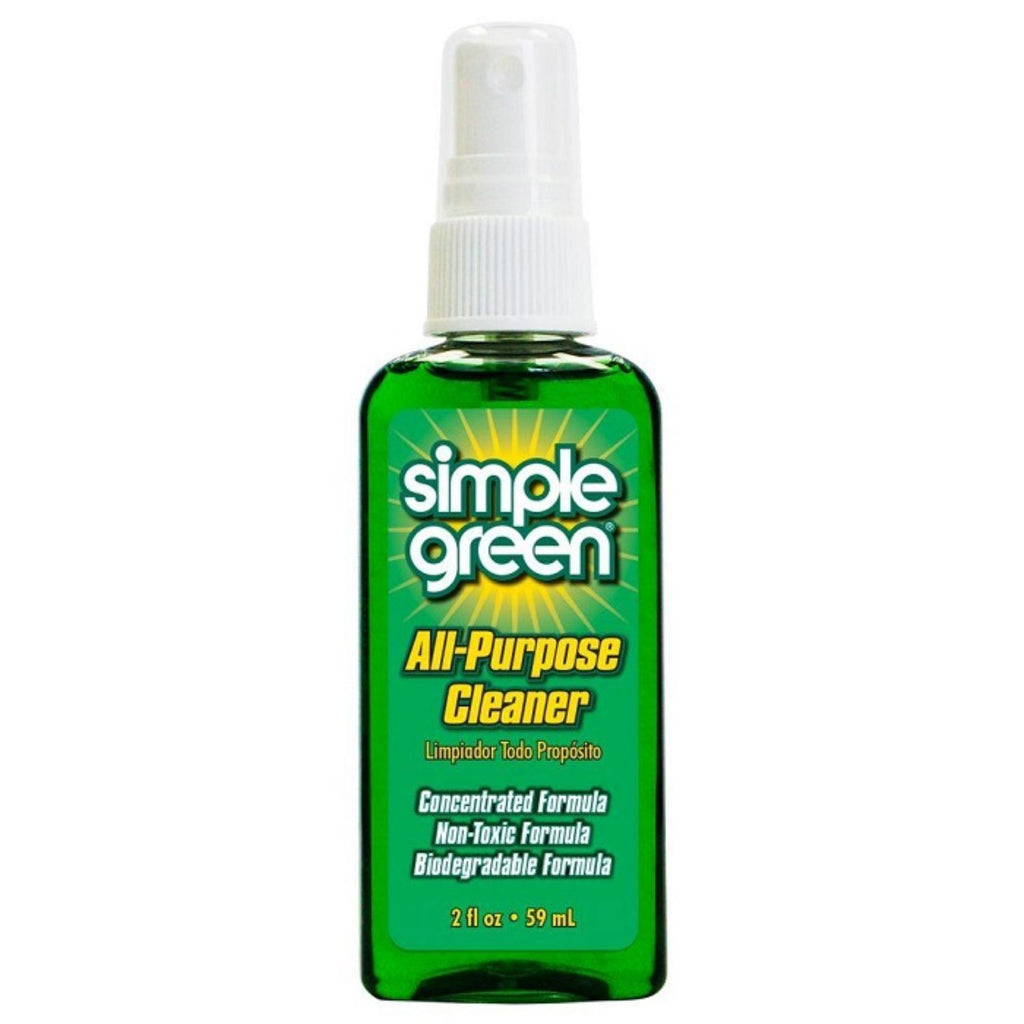 Simple Green, All-Purpose Cleaner, 3 oz