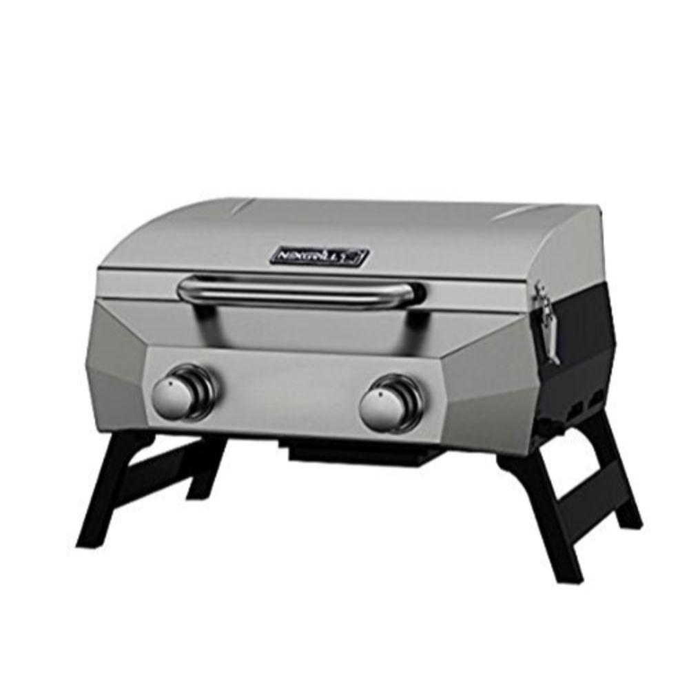 NexGrill 19 BBQ Tabletop Gas