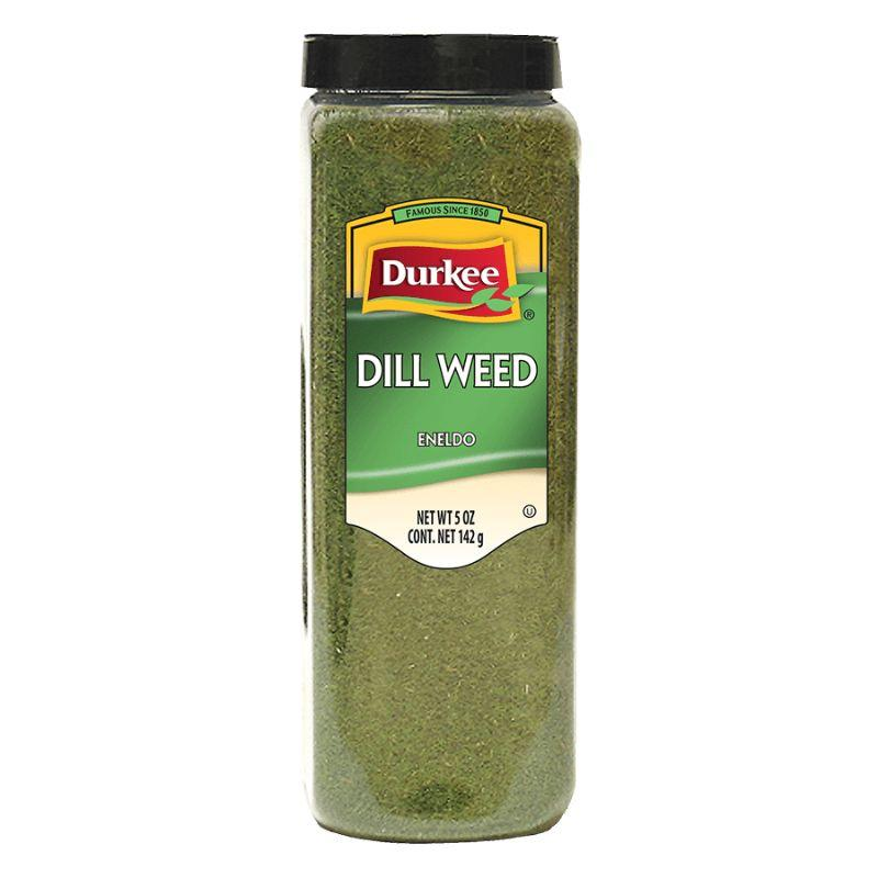 Durkee Dill Weed, 5 oz