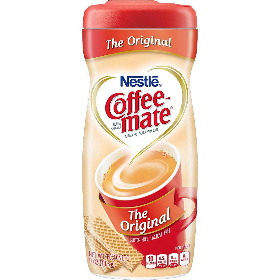 Coffee Mate Gluten Free Lactose Free The Original Creamer, 11 oz