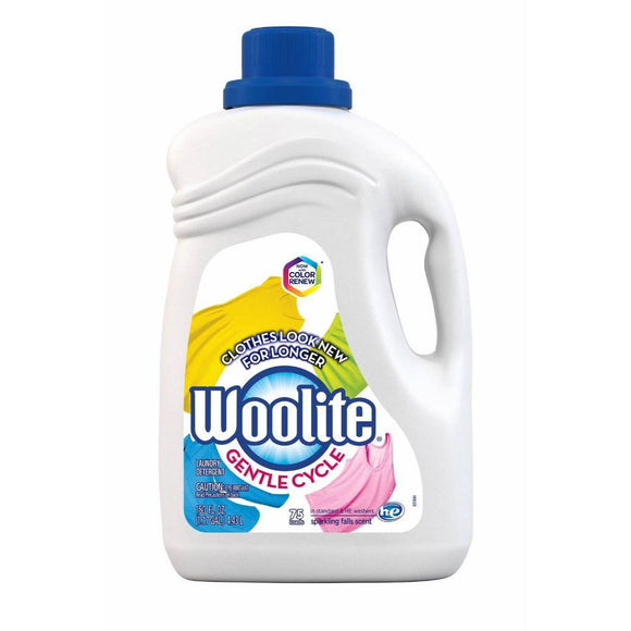 Woolite, Every Day Fabric Softner, 150 oz