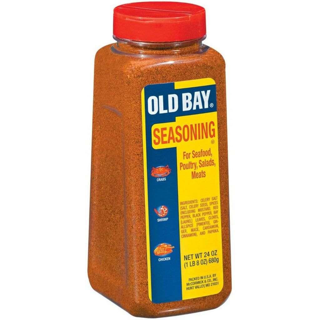 Old Bay Seasoning 24Oz
