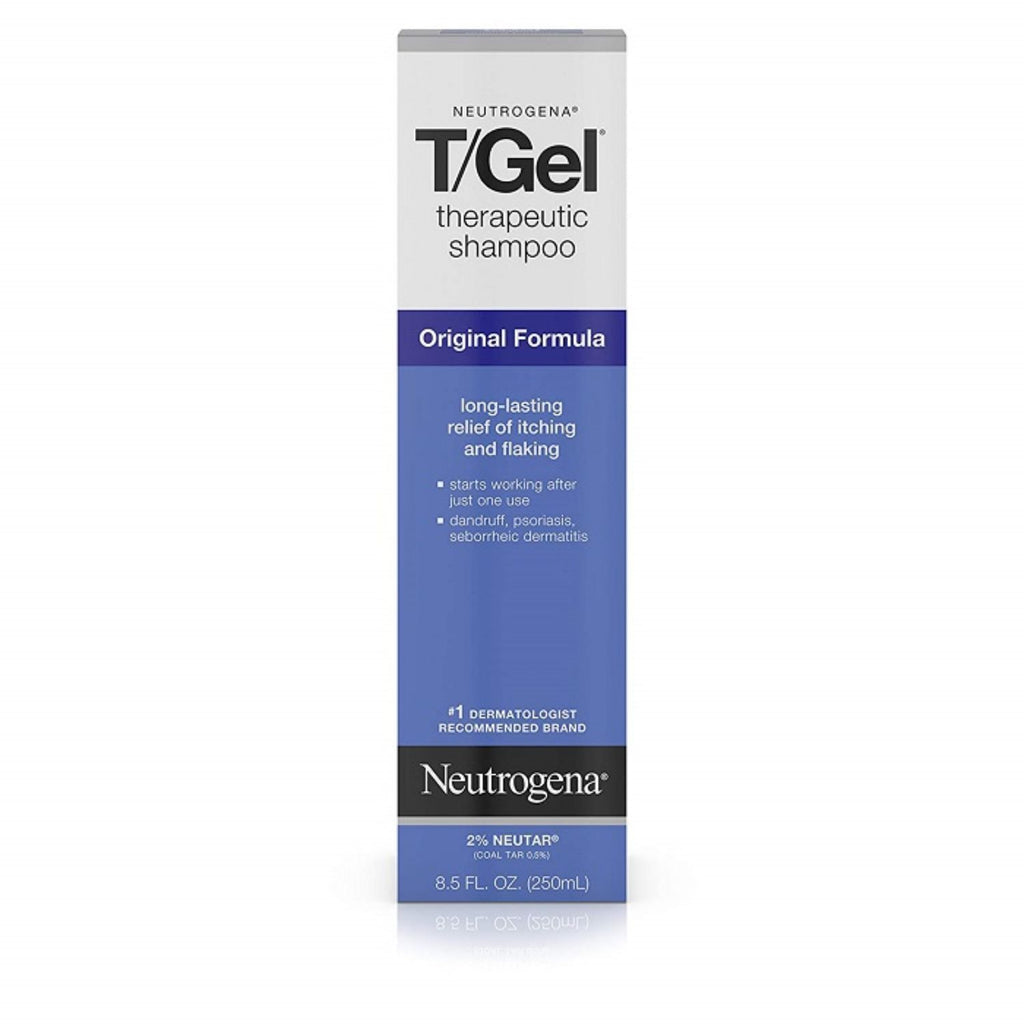 Neutrogena, T/Gel® Therapeutic Shampoo Extra Strength, 6 oz
