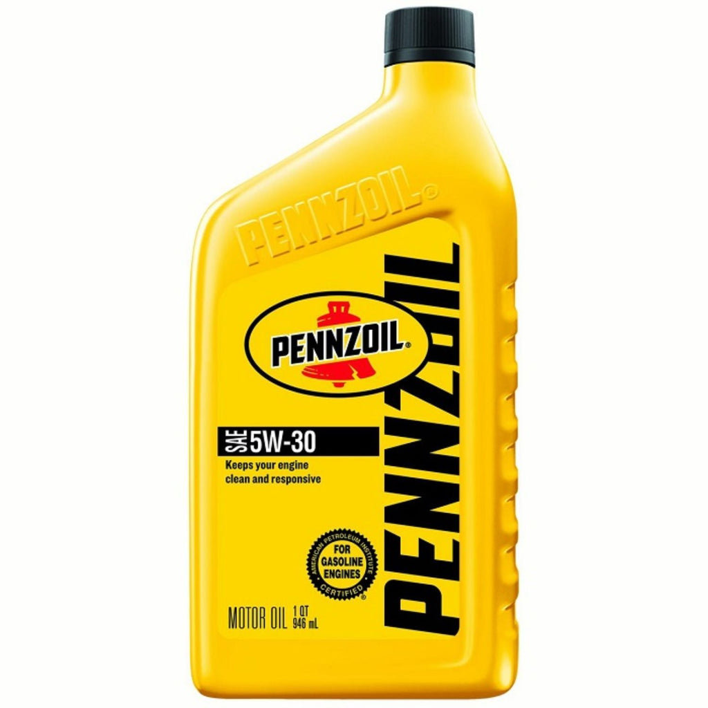 Pennzoil, Motor Oil 5W-30, 946 ml