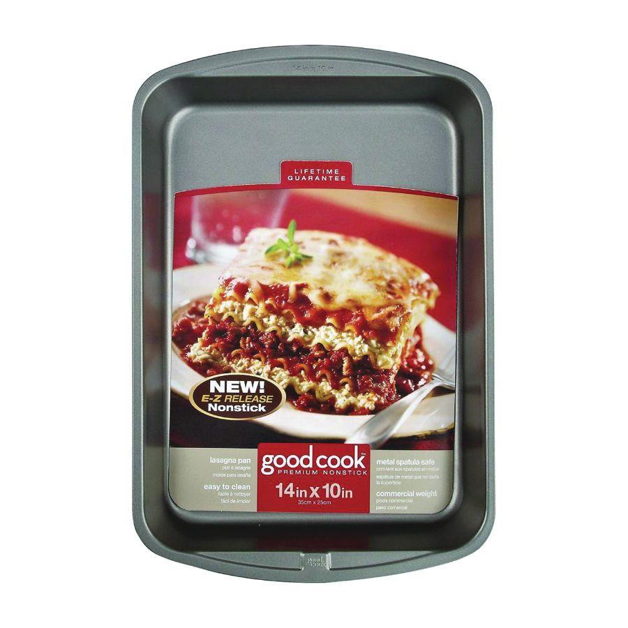 Good Cook Lasagne Roast Pan 14 x 10 Inch