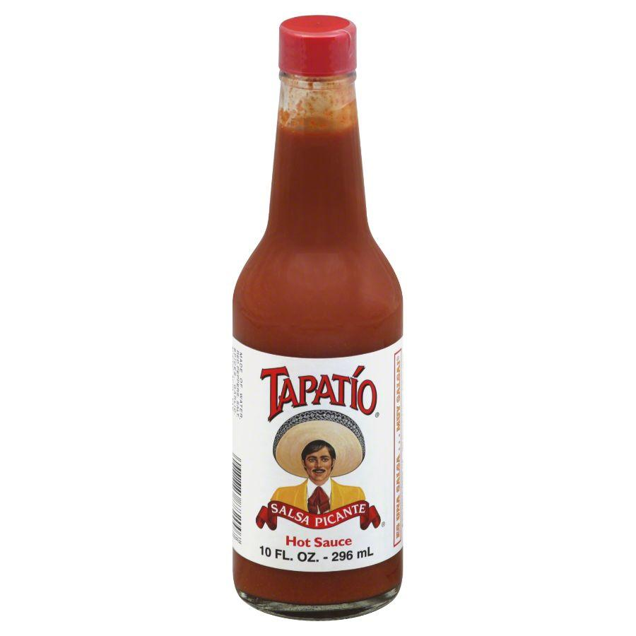 Tapatio Salsa Picante Hot Sauce, 10 oz