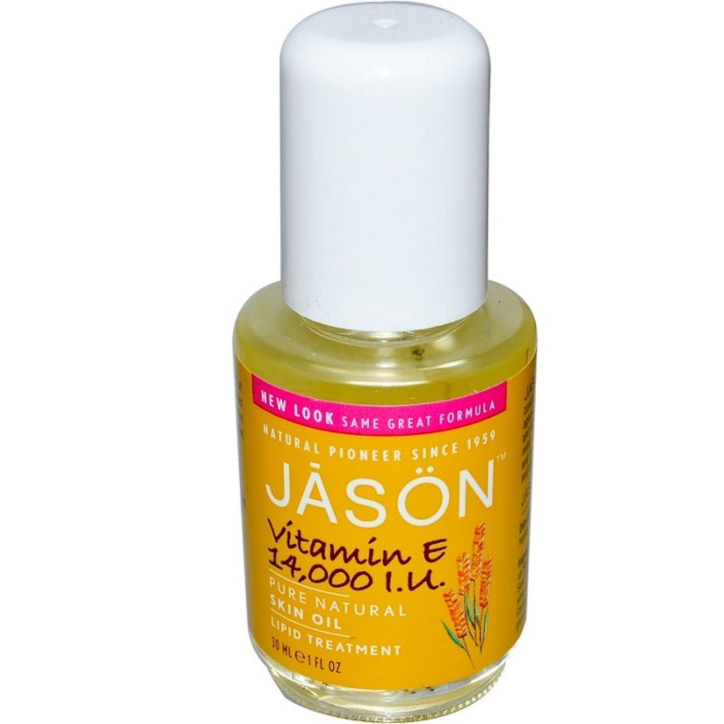 Jason, Vitamin E, 14,000 IU, 1 fl oz