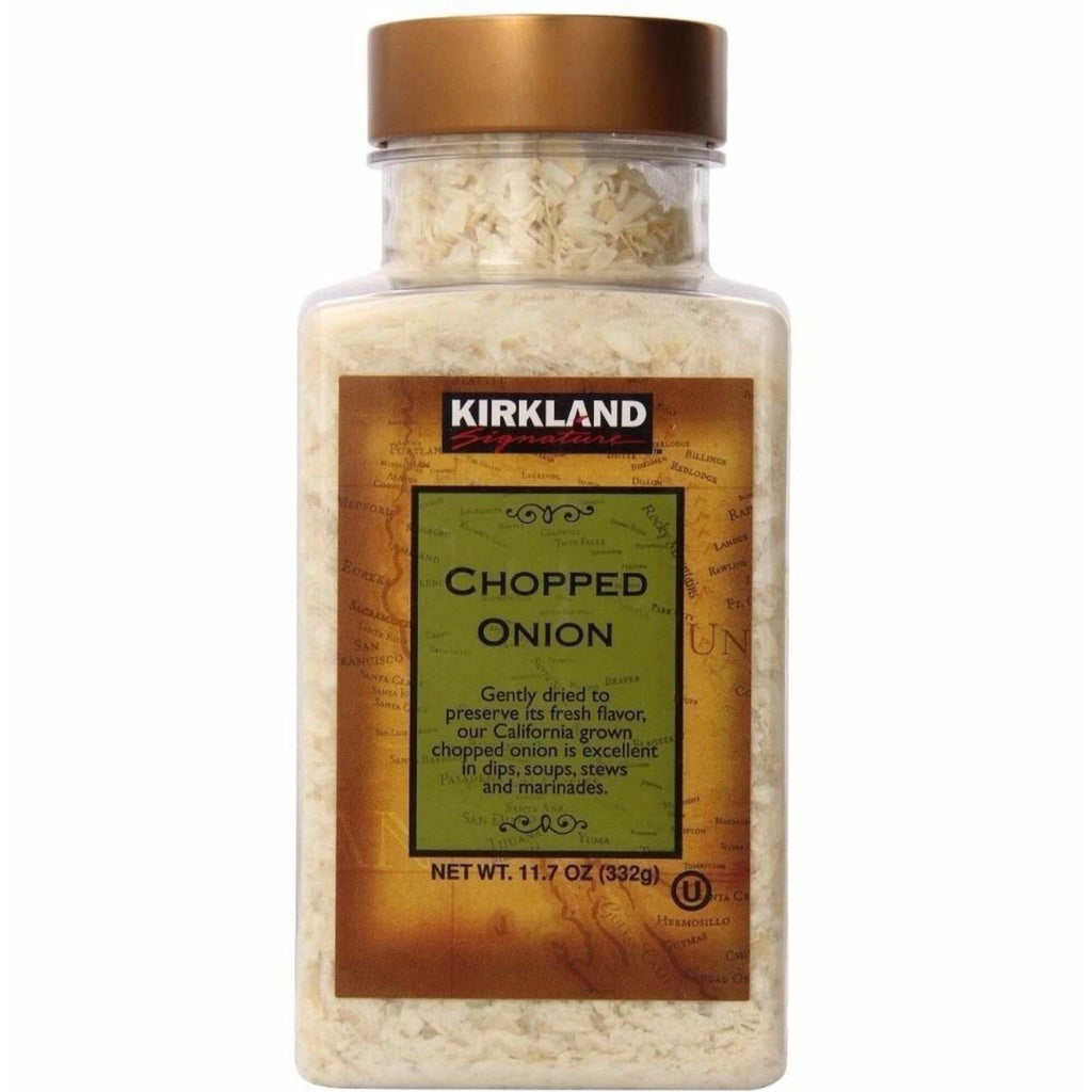 Kirkland Signature, Chopped Onions, 11.7 oz