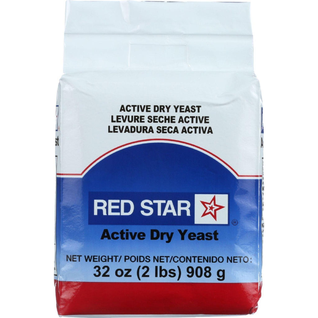 Redstar, Active Dry Yeast 2 Lb