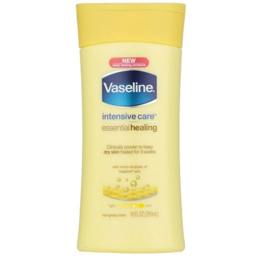 Vaseline, Intensive Care Essential Healing, 10 oz