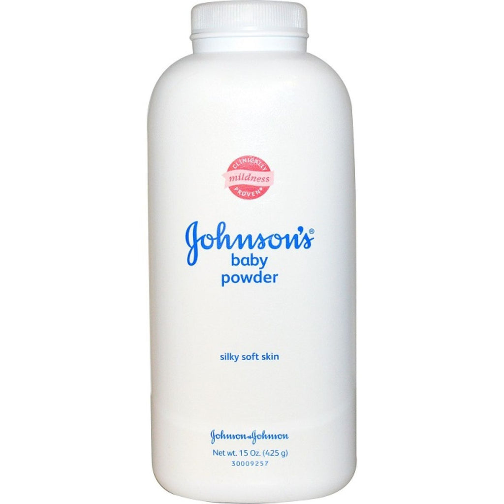 Johnson's, Baby Powder 15 OZ