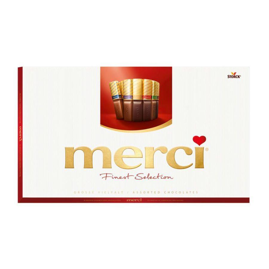 Merci Finest Selection, 400 g