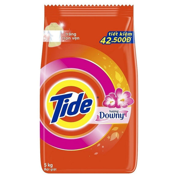 Tide, with Downy, 5 Kg