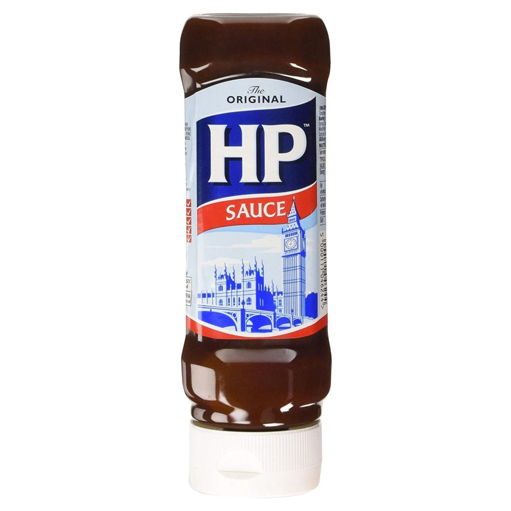 HP Brown Sauce, 450 g