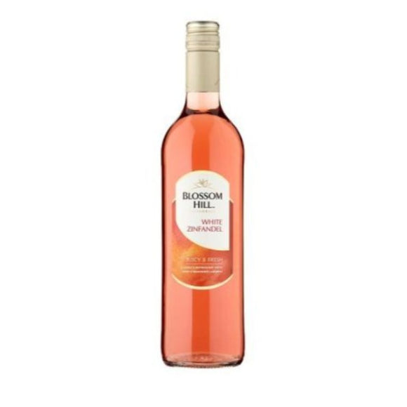 Blossom Hill White Zinfandel, 75 cl