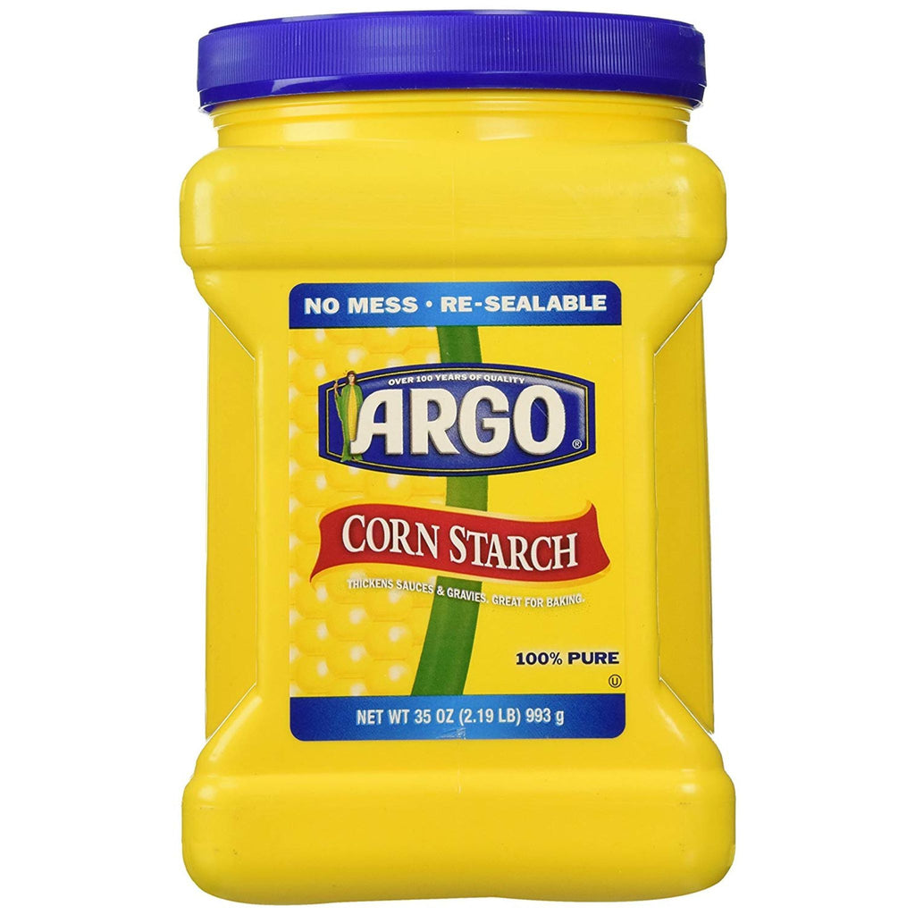 Argo, Corn Starch, 35 oz