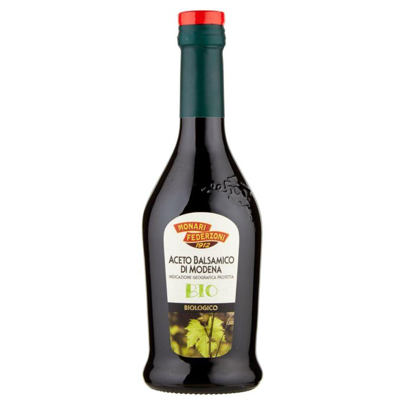 Monari Organic Balsamic Vinegar of Modena Sintesi,500 ml