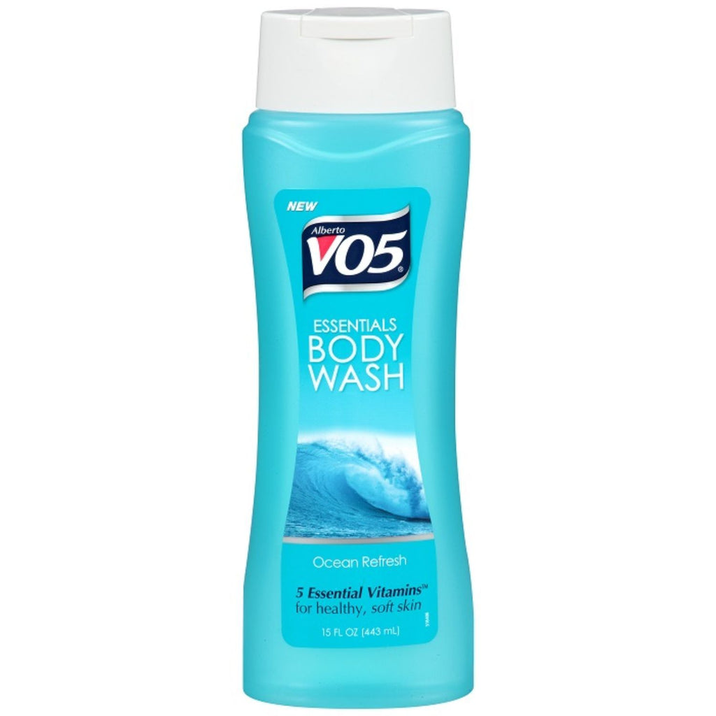VO5, Ocean Refresh Body Wash, 15 oz