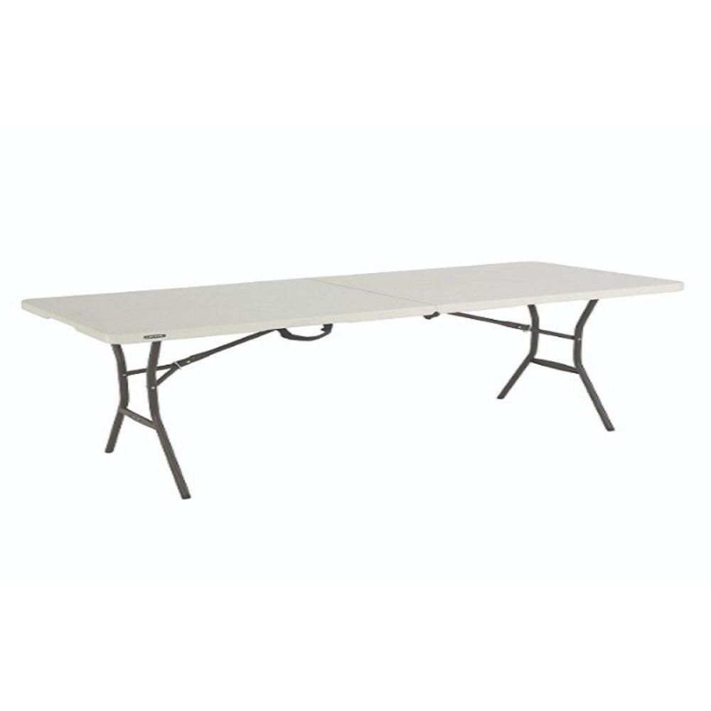 Lifetime, 6-Foot Table