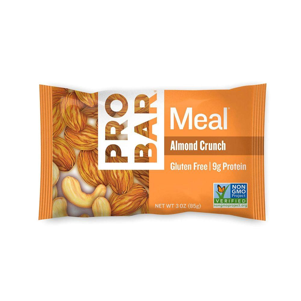 ProBar Meal Almond Crunch Gluten Free, 3 oz