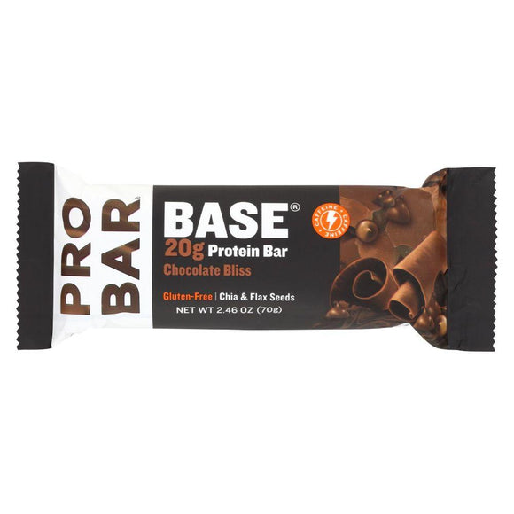 ProBar Base Chocolate Bliss Gluten Free, 2.46 oz