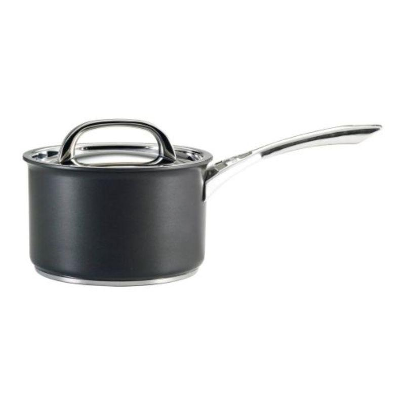 Circulon Infinite Hard Anodised Saucepan, 18 cm 2.8L
