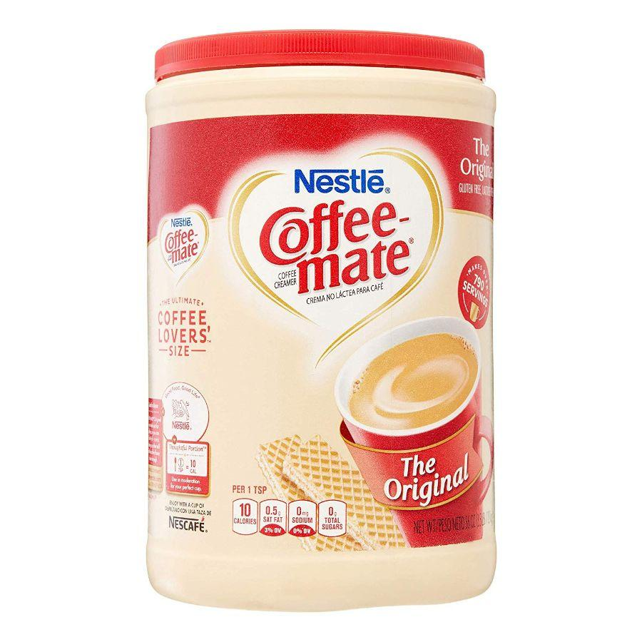 Coffee mate The Original Powdered Creamer, 56 oz