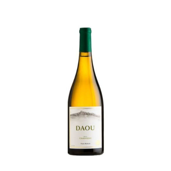 DAOU Paso Robles Willow Creek Res Chardonnay 2015