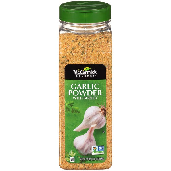 McCormick Garlic Powder with Parsley, 24 oz