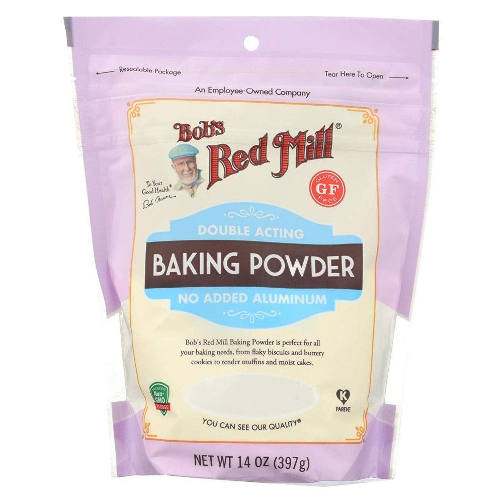 Bob's Red Mill Gluten Free Baking Powder, 14 oz